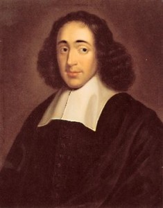 Spinoza, le destructeur de superstitions