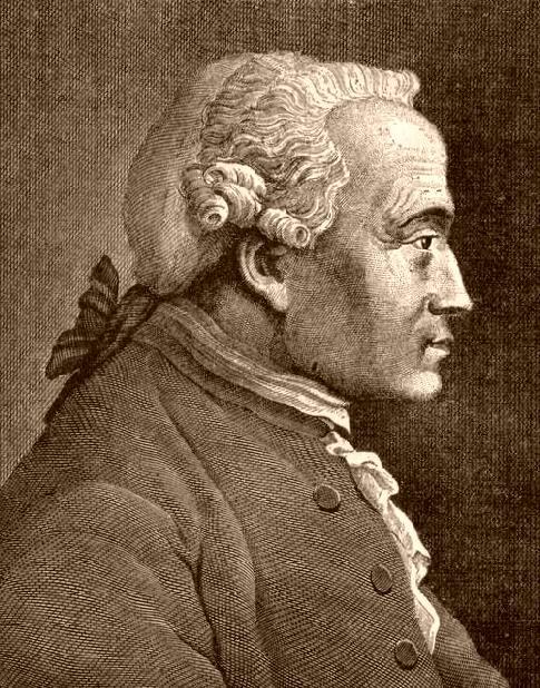 Kant le philosophe