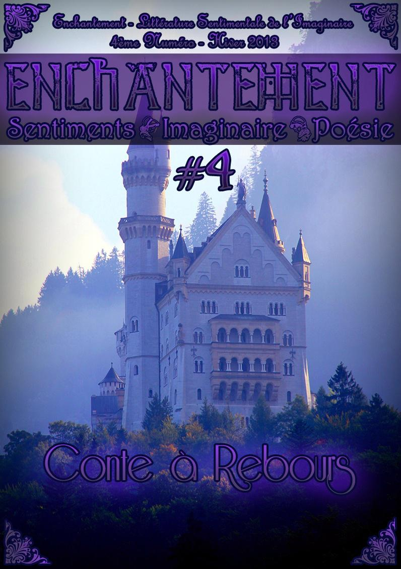 Enchantement conte