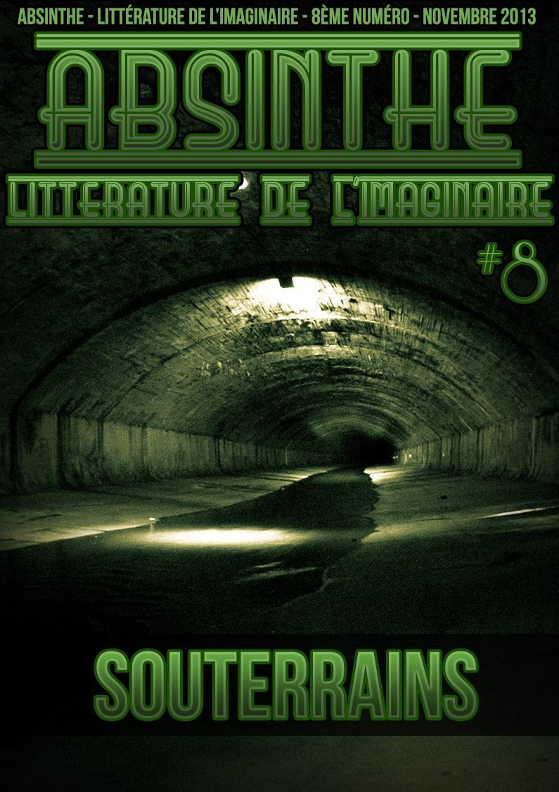 Illustration absinthe 8