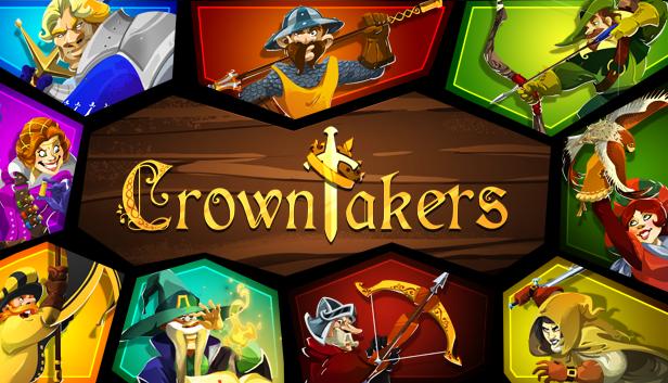 Bannière Crwontakers