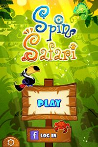 Spin-Safari-Home