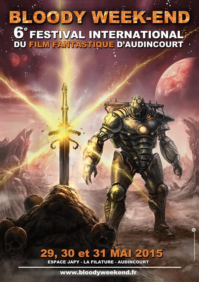 Audincourt affiche