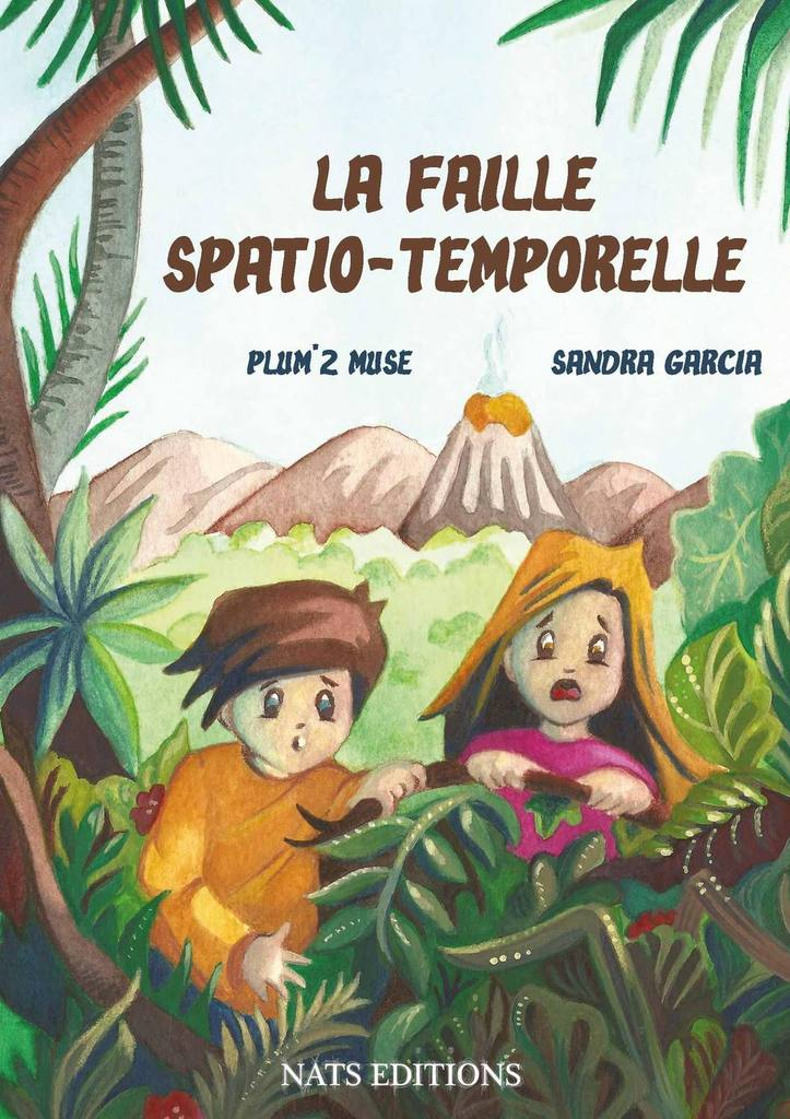 La faille spatio-temporelle de Plum'2 Muse